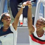 Serena en Venus Williams tennissterren