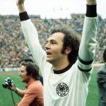 Franz Beckenbauer Der Kaiser