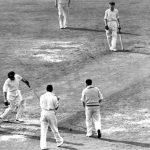 De geschiedenis van het cricket
