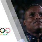 Carl Lewis sprinter en verspringer van wereldniveau