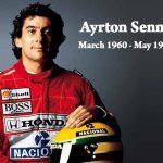 Ayrton Senna wilde eigenlijk niet rijden op Imola