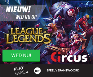 Wedden op Dota en League of Legends