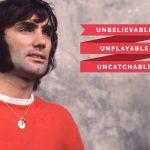 George Best Noord-Iers voetbal international