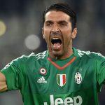 Gianluigi Buffon Italiaans keeper nummer één