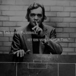 Ernst Happel de no-nonsense trainer