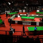 Snooker The German Masters 2018