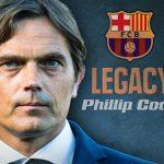 Phillip Cocu van voetballer tot toptrainer