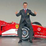Michael Schumacher de beste coureur aller tijden