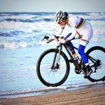 Marianne Vos de kannibaal van het wielrennen
