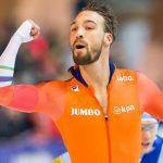 Nederlanders favoriet op Olympische 1.500 meter