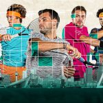 Het ABN AMRO World Tennis Tournament