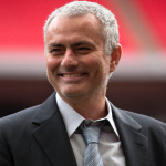 Voetbaltrainer José Mourinho is The Special One