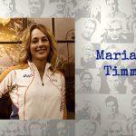 Marianne Timmer was Nederlands beste schaatssprintster