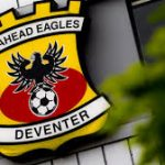 Go Ahead Eagles Trots aan de IJssel
