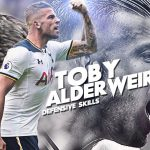 Toby Alderweireld is Toby Terror van de Rode Duivels