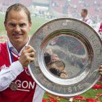 Frank de Boer van voetballer tot trainer