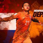 Memphis Depay is een ster bij Olympique Lyon