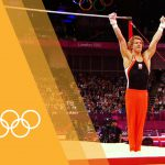 Epke Zonderland The Flying Dutchman uit Lemmer