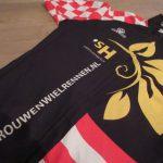 Vrouwenwielrennen.nl trekt door het land