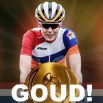 Anna van der Breggen Nederlands topper bij het wielrennen