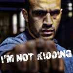 Badr Hari Bad Boy of Golden Boy