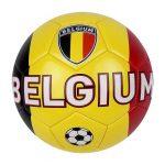 België op het WK voetbal in Rusland