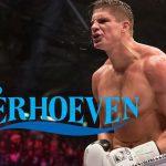 Ricardo Verhoeven de wereldkampioen kickboksen