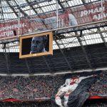 De Johan Cruijff Arena thuishaven van Ajax