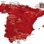 De Ronde van Spanje 2018 wie zijn de favorieten