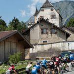 Het WK wielrennen in Innsbruck