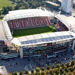 FC Utrecht de trots van de Domstad