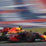 Formule 1 Grand Prix van de Verenigde Staten