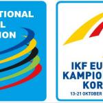 Het Europees Kampioenschap Korfbal in Friesland