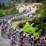 De 112e editie van de Ronde van Lombardije