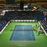 Kiki Bertens gaat in Moskou voor ticket WTA Finals