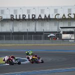 De MotoGP van Thailand