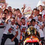 Titelstrijd MotoGP beslist in Japan