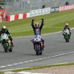 Laatste race van de Superbikes van dit seizoen