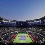 Tennis Rolex Shanghai Masters