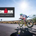 Triathlon Ironman Hawaï 2018