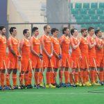 Het WK Hockey voor mannen in India