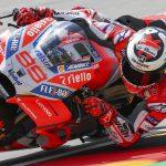 MotoGP de seizoenafsluiting in Valencia