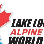 Wereldbeker afdaling mannen in Lake Louise