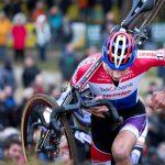 Wereldbekerwedstrijden veldrijden in Tabor in Tsjechië