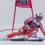 World Cup afdaling en Super G in Val Gardena
