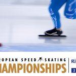 Europees kampioenschap schaatsen allround en sprint in Collalbo