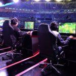 Electronic sport enorm in opkomst