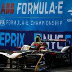 Het Formule E seizoen 2018-2019