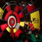 Lakeside WK Darts BDO 2019