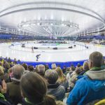 Nederlands Kampioenschap schaatsen allround en sprint